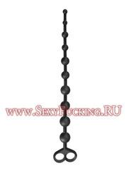 Анальная цепочка ANAL FANTASY Boyfriend Beads (30,5х2,5см)