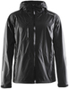 Ветрозащитная мембранная куртка Craft Aqua Rain мужская