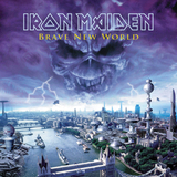 Iron Maiden ‎/ Brave New World (CD)
