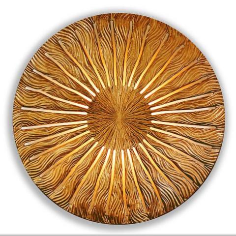 Панно INCIPIENT (bronze)