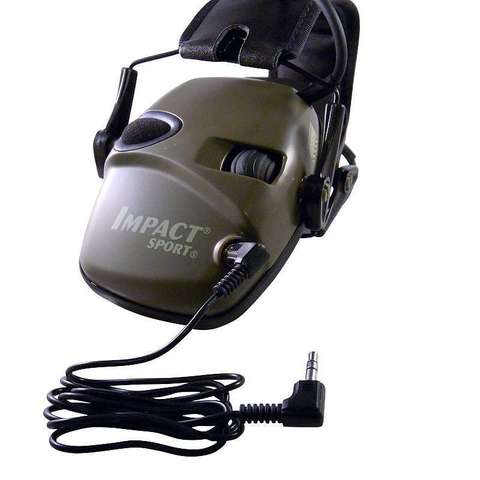 Наушники Howard Leight Impact Sport