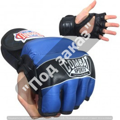 Перчатки COMBAT SPORTS MMA HYBRID FIGHT GLOVES