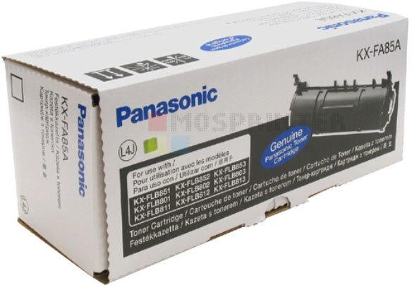 Panasonic KX-FA85A/E