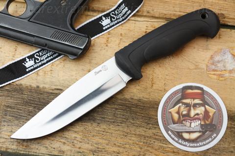 Туристический нож Линь