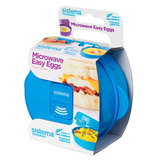 Омлетница-яйцеварка Microwave, 271 мл, артикул 21117, производитель - Sistema