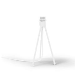 Штатив белый для светильника настольный, длина провода 2 м VITA copenhagen