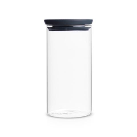 Модульная стеклянная банка (1,1  л), арт. 298264 - фото 1