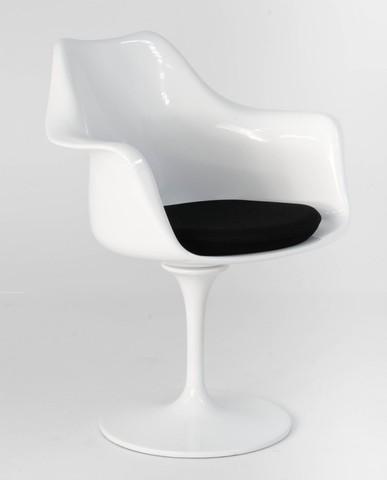 стул tulip armchair
