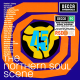 Сборник / The Northern Soul Scene (2LP)