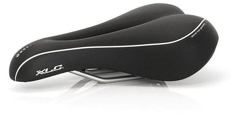 SA-T01 Trekking saddle 'Traveller' Lady, 246x169 mm