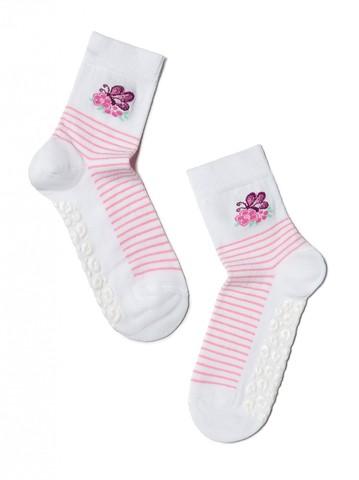 Детские носки Tip-Top 7С-54СП (антискользящие) рис. 160 Conte Kids