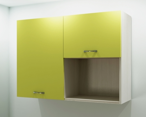 Шкаф кухонный ЭСТЕРО сушка