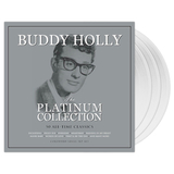 Buddy Holly / The Platinum Collection (Coloured Vinyl)(3LP)