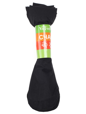 007 носки женские (10шт), черные