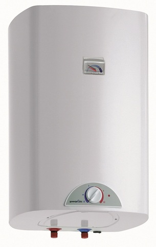 Водонагреватель электрический накопительный настенный вертикальный Gorenje OTG 100 SL B6