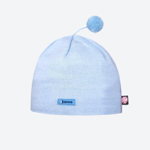шапка Kama Aw46 Blue