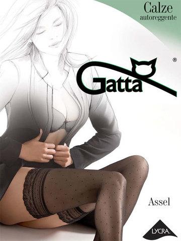 Чулки Assel 01 Gatta