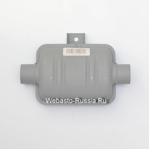 Exhaust Silencer muffler Webasto Thermo 90 / 90 S / 90 ST / 90 Pro 38 mm.