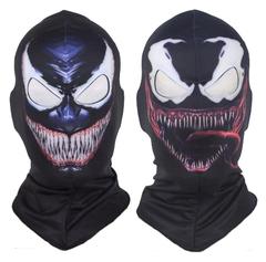 Веном Симбиот маска тканевая