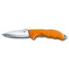Нож Victorinox Hunter Pro M, 136 мм, 1 функция, оранжевый (подар. упаковка)