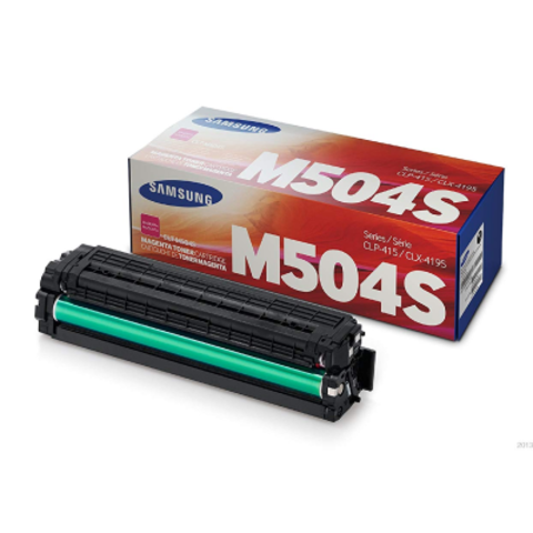 CLT-M504S