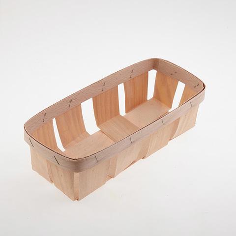 Лукошко для упаковки мыла