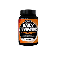 QNT Daily Vitamins (60 caps.)