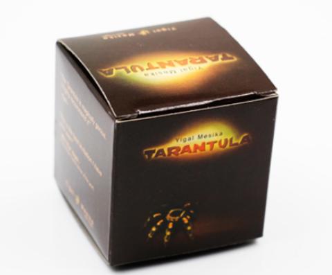 Тарантула (Tarantula by Yigal Mesika) без DVD