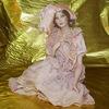 Кукла фарфоровая коллекционная Marigio Margherita