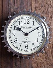 Часы настенные Roomers 45-382-24