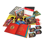 The Beatles ‎/ Sgt. Pepper's Lonely Hearts Club Band (4CD+DVD+Blu-ray)