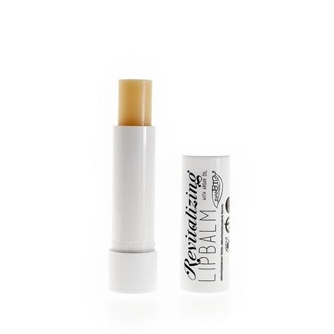 Бальзам для губ восстанавливающий   PuroBio