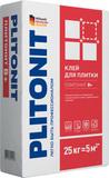 ПЛИТОНИТ В+ клей для плитки из керамогранита (25кг)