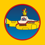 The Beatles / Yellow Submarine, Eleanor Rigby (Picture Disc)(7' Vinyl)