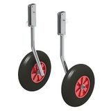 Комплект колес транцевых удлиненных для НЛ типа