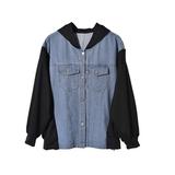 Джинсовая куртка «SIGIL» купить