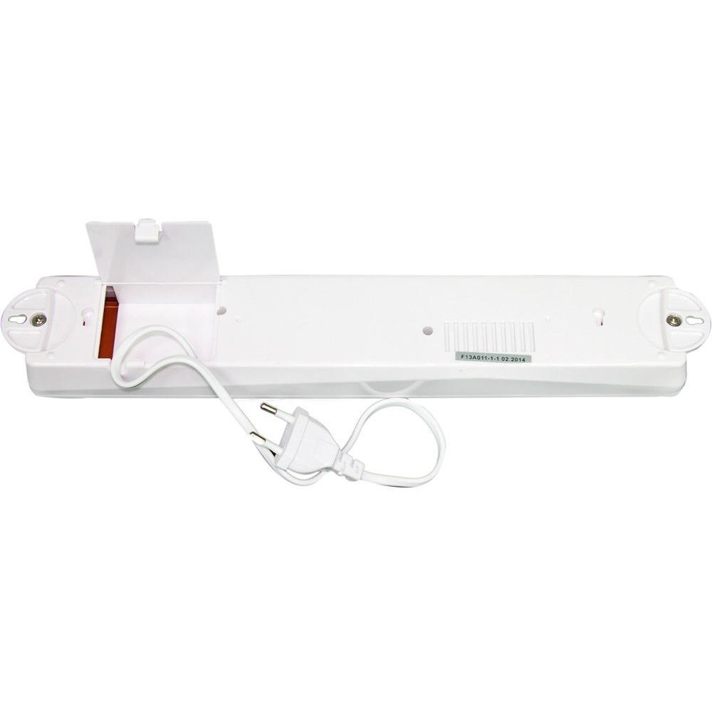 схема включения люминесцентных ламп от аккумулятора