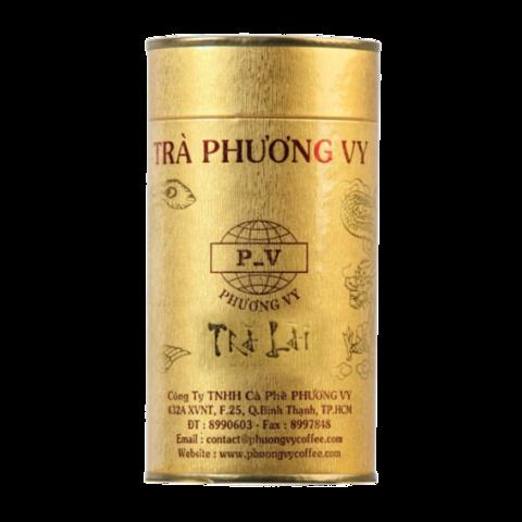 Чай зеленый Phuong Vy, с Жасмином, подарочный, 100 гр.