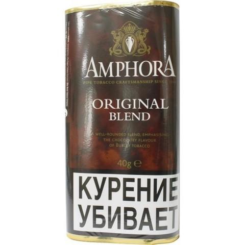 Табак AMPHORA  ORIGINAL BLEND (40гр)