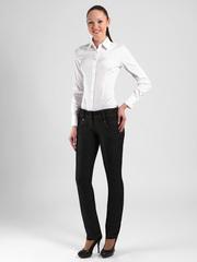 3070-1 брюки женские, черные