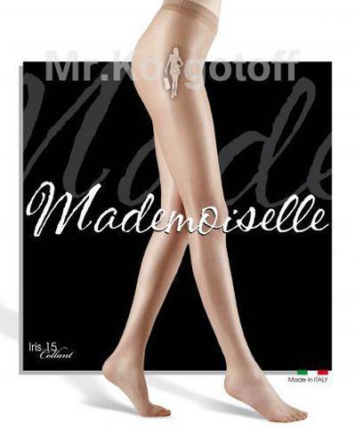 Колготки Mademoiselle Iris 15
