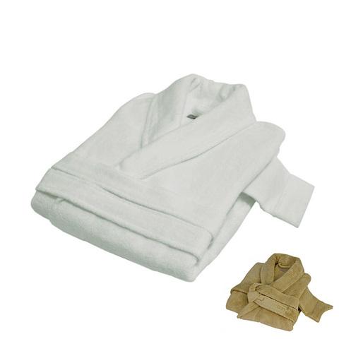 Элитный халат мужской Sultan коричневый от Hamam