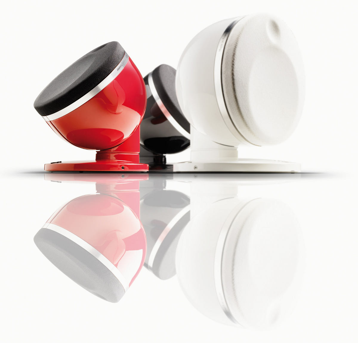 FOCAL MULTIMEDIA DOME SAT 1.0 RED