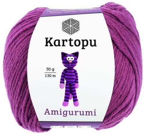 Купить Пряжа Kartopu Amigurumi Код цвета K1749 | Интернет-магазин пряжи «Пряха»