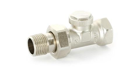 Вентиль обратный прямой Uni-Fitt Thermo 3/4
