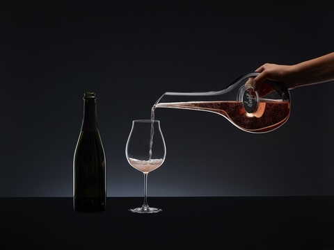 Riedel Decanter