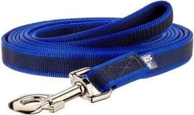 JULIUS-K9 Поводок для собак JULIUS-K9 Color & Gray Super-grip с ручкой сине-серый cbe2bf2b-2804-11ea-8156-005056bf23ce.jpg