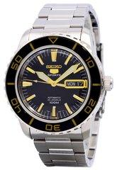 Мужские часы Seiko SNZH57K1Y, Seiko 5 Sports Automatic
