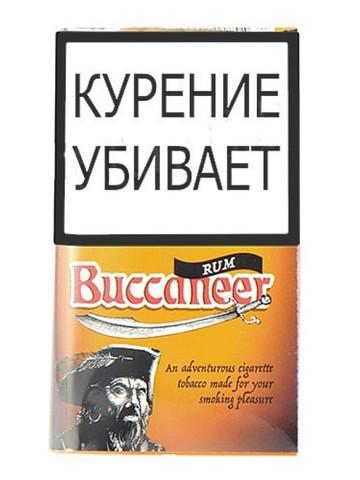 Табак BUCCANEER RUM (30гр)