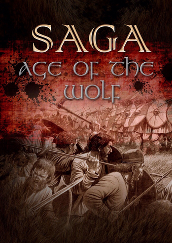 SAGA Age Of The Wolf